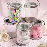 Mini Paint Can Candy Favor Mint Tin