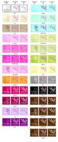 Cherry Blossom Square Tags & Labels